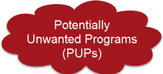 potentially unwanted programs
